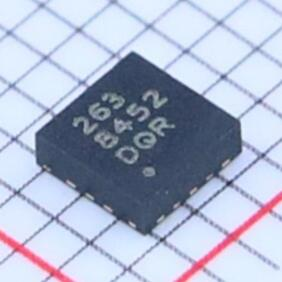 MMA8452QR1
