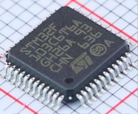STM32F103C6T6A