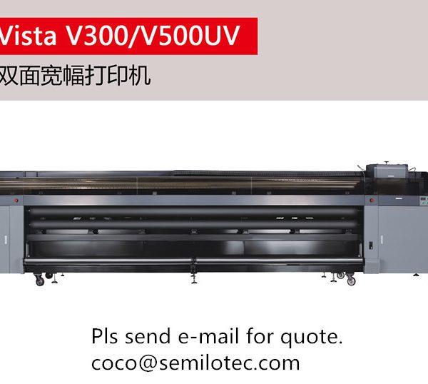 vista V300 500