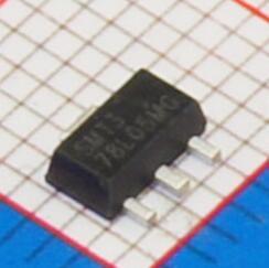 78L05MG-AB3-R