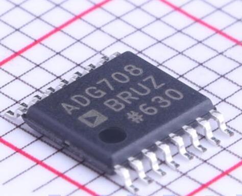ADG708BRUZ