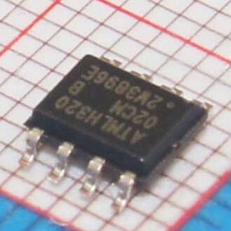 AT24C02C-SSHM-T
