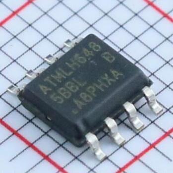 AT25320B-SSHL-T