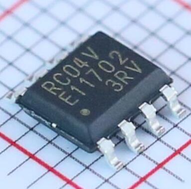 MB85RC04V